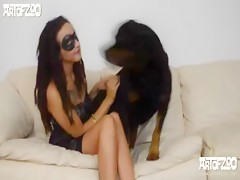 Deep and wet - Sexo con Animales